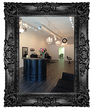 Charmed Salon